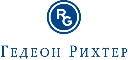 Gedeon Richter orosz 2 sor
